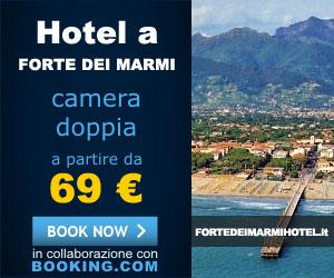 Prenotazione Hotel Forte dei Marmi - in collaborazione con BOOKING.com le  migliori offerte hotel ... 935acc0292b